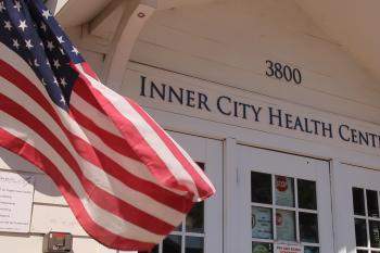 Inner City Health Center Welcomes All