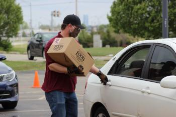 Regional Food Bank of Oklahoma CFC video