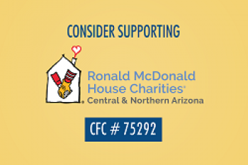 Mission Video - Ronald McDonald House Charities of Central and Northern Arizona