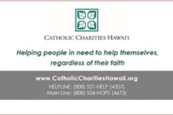 Catholic Charities Hawaii