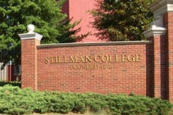 Show Some Love to Stillman College