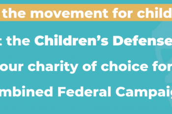 Children's Defense Fund Video
