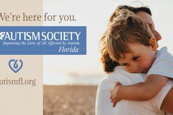 Autism Society of Florida Is Making a Difference